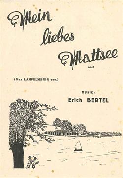 Der Pfarre Mattsee - Stiftspfarre Mattsee